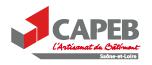 Adhérent Capeb